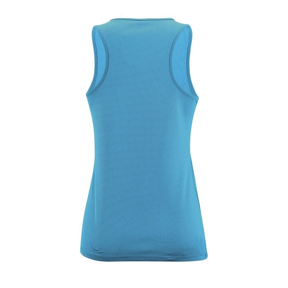 Sol's 02117 - Women's Sports Tank Top Sporty Tt