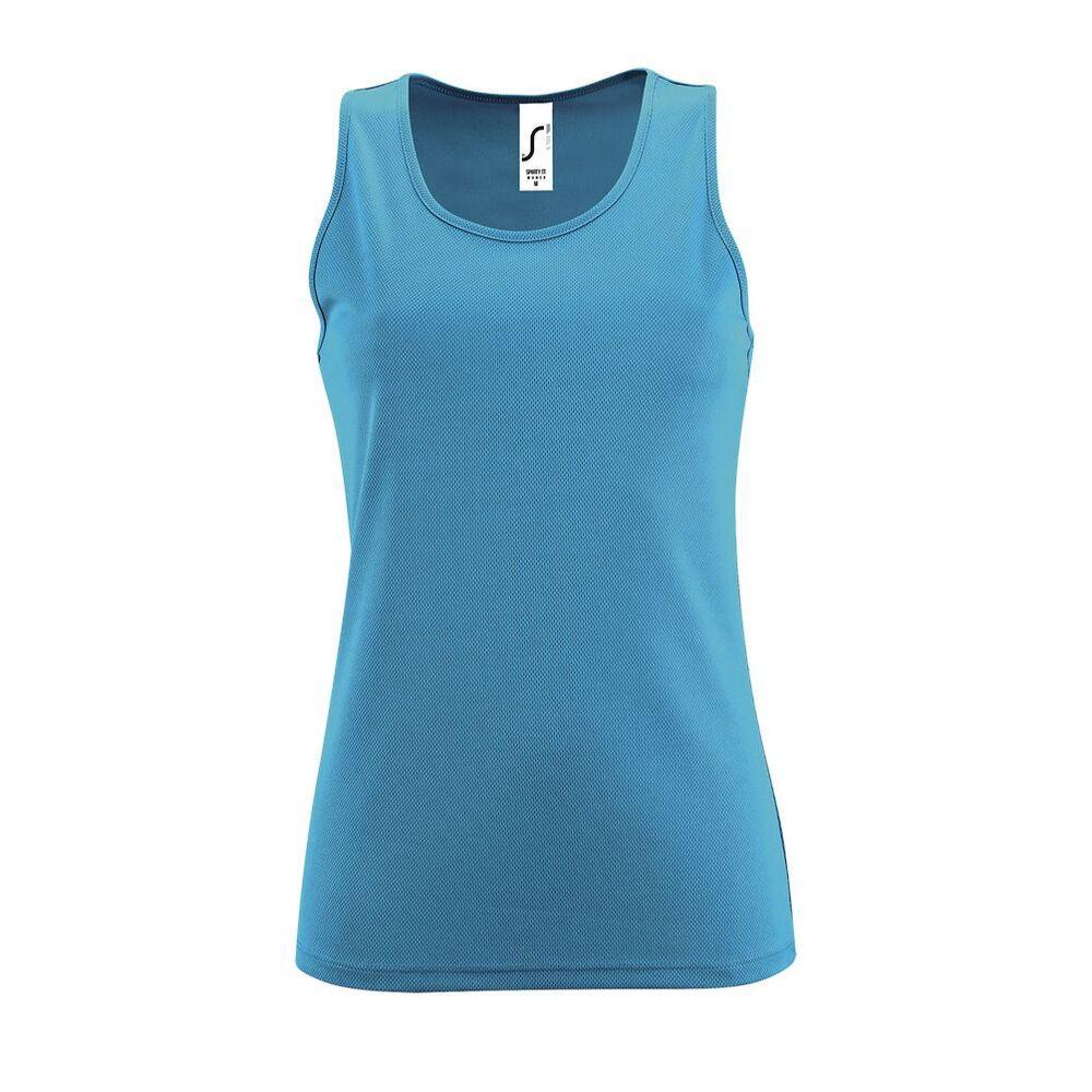 Sol's 02117 - Women's Sports Tank Top Sporty Tt