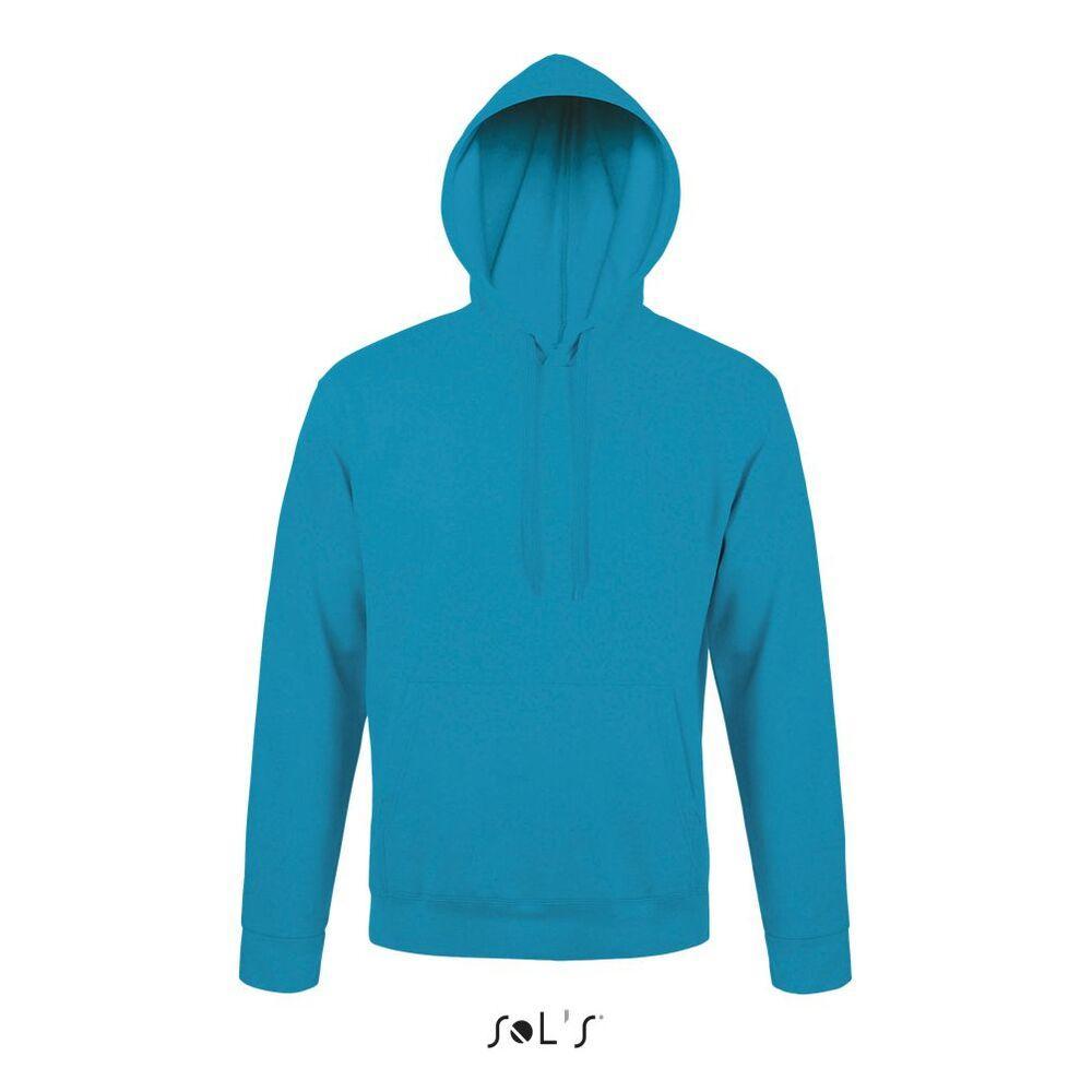 Sol's 02835 - Unisex Hooded Sweatshirt Snake 16