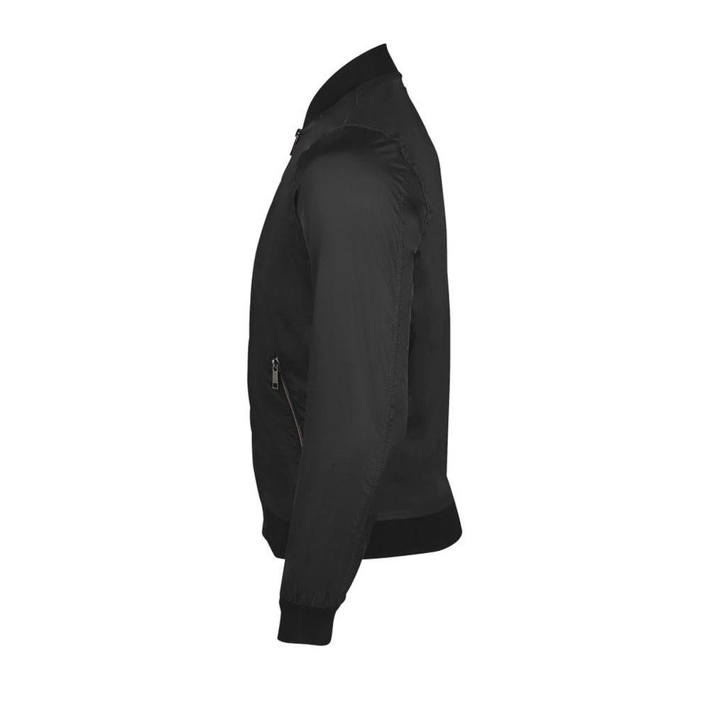Sol's 02885 - Unisex Fashionable Jacket Roscoe