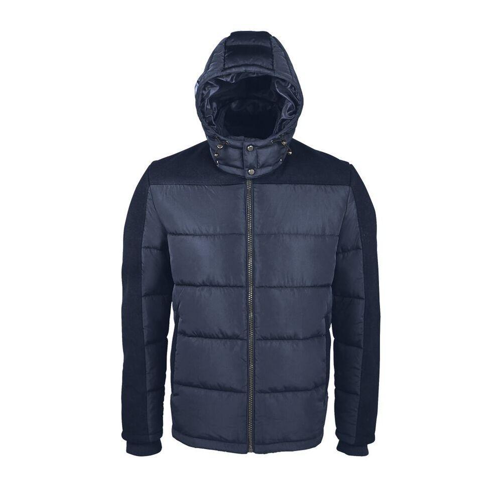 Sol's 02886 - Men's Warm And Water Repellent Jacket Reggie