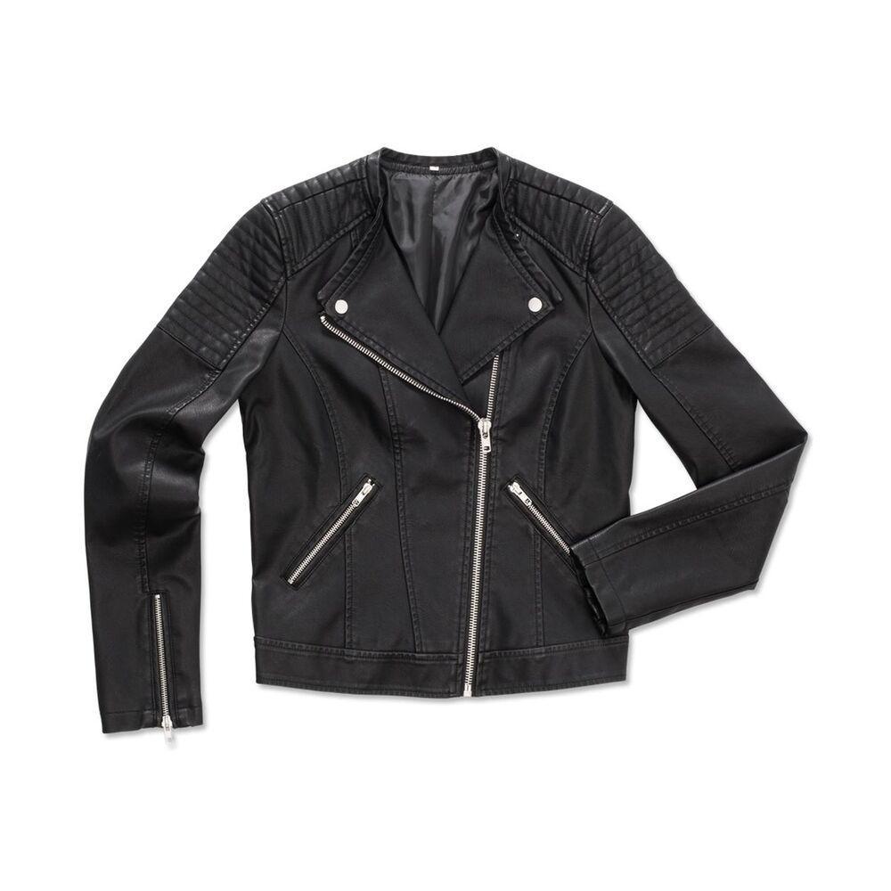 Stedman ST5350 - Active Biker Jacket