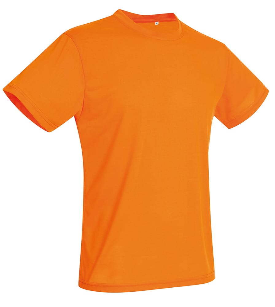 Crew neck T-shirt for men Stedman