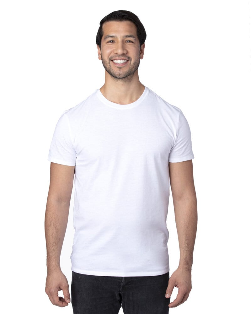 Threadfast 100A - Unisex Ultimate Short-Sleeve T-Shirt