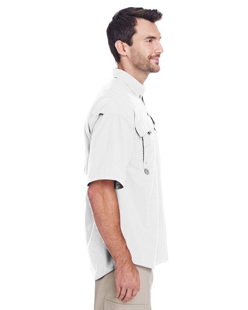 Columbia 7047 - Men's Bahama II Short-Sleeve Shirt