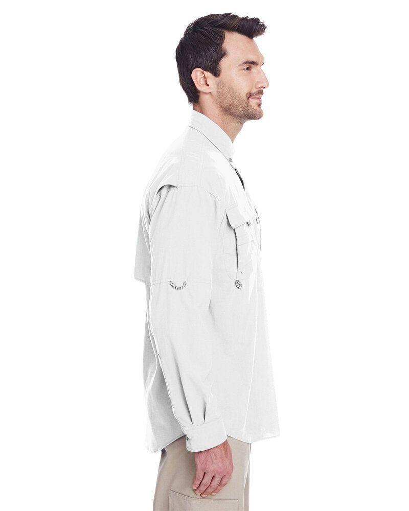 Columbia 7048 - Men's Bahama II Long-Sleeve Shirt