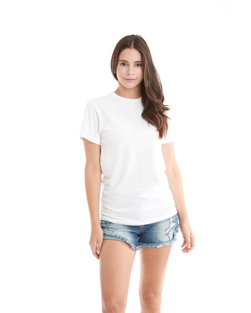 Next Level 4600 - Unisex Eco Heavyweight T-Shirt