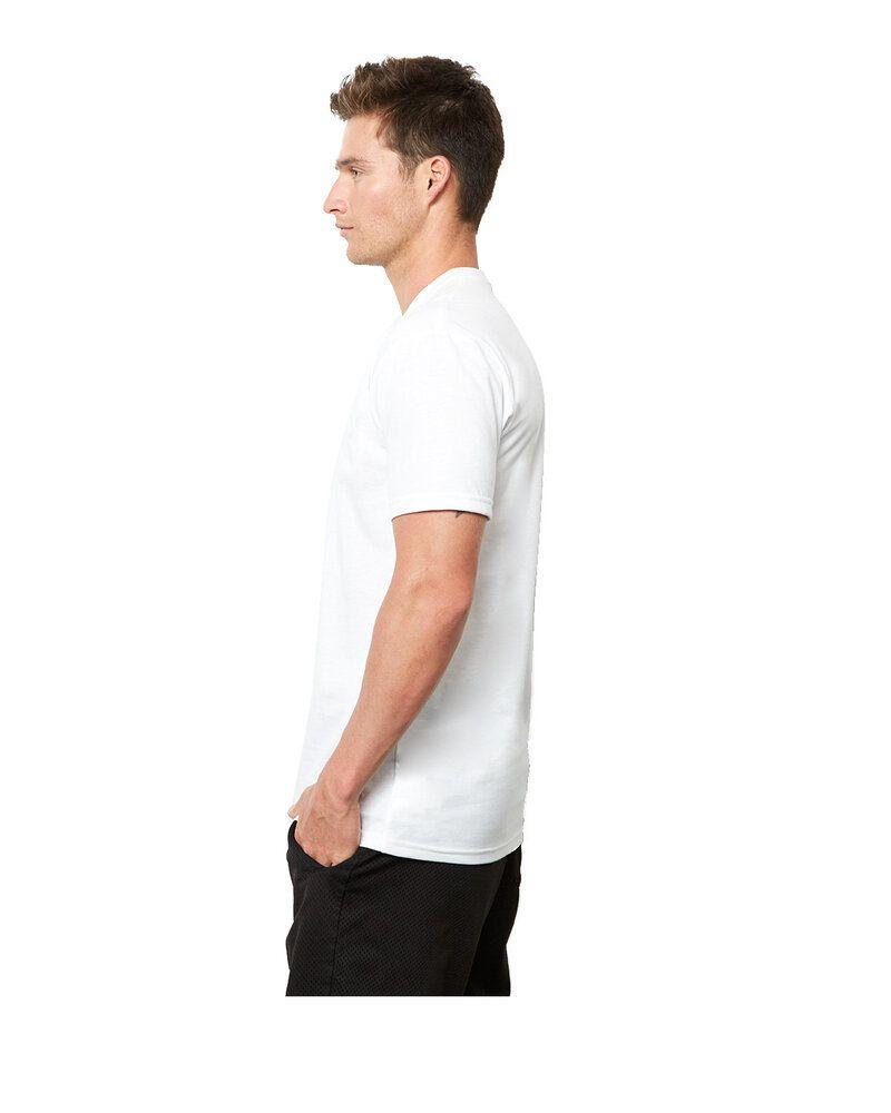 Next Level 4600 - T-shirt unisexe Eco Heavyweight