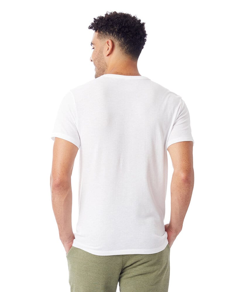 Alternative Apparel 05050BP - Men's Vintage Jersey Keeper T-Shirt