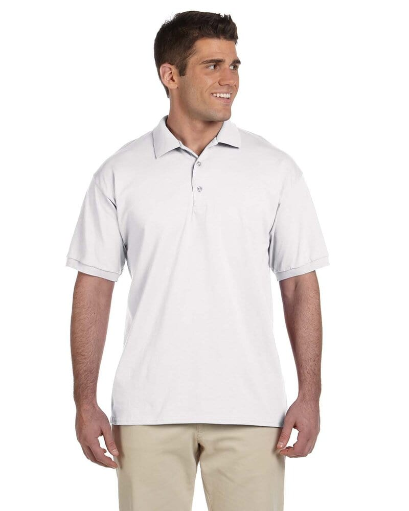 Gildan G280 - Ultra Cotton® Adult Jersey Polo