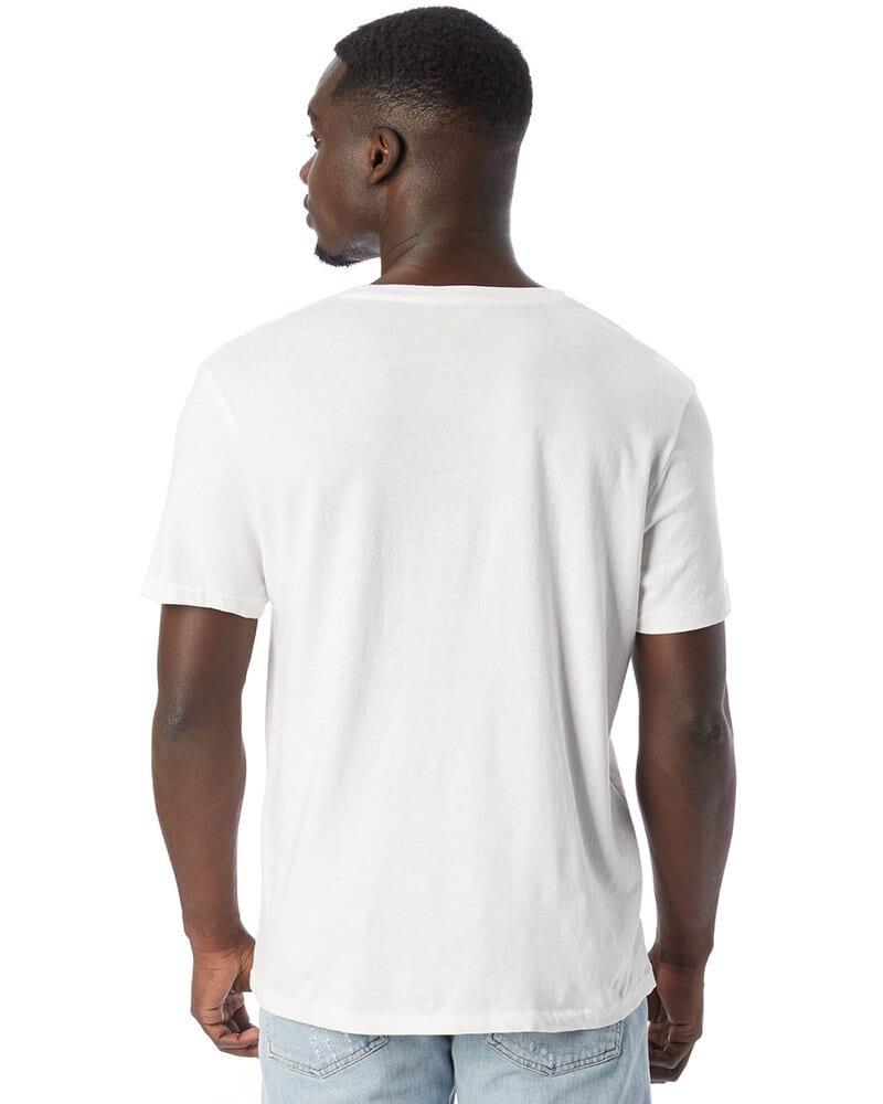Alternative Apparel 1010CG - T-shirt Outsider pour homme