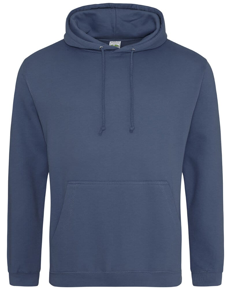 AWDis JHA001 - JUST HOODS by Adult College Hood