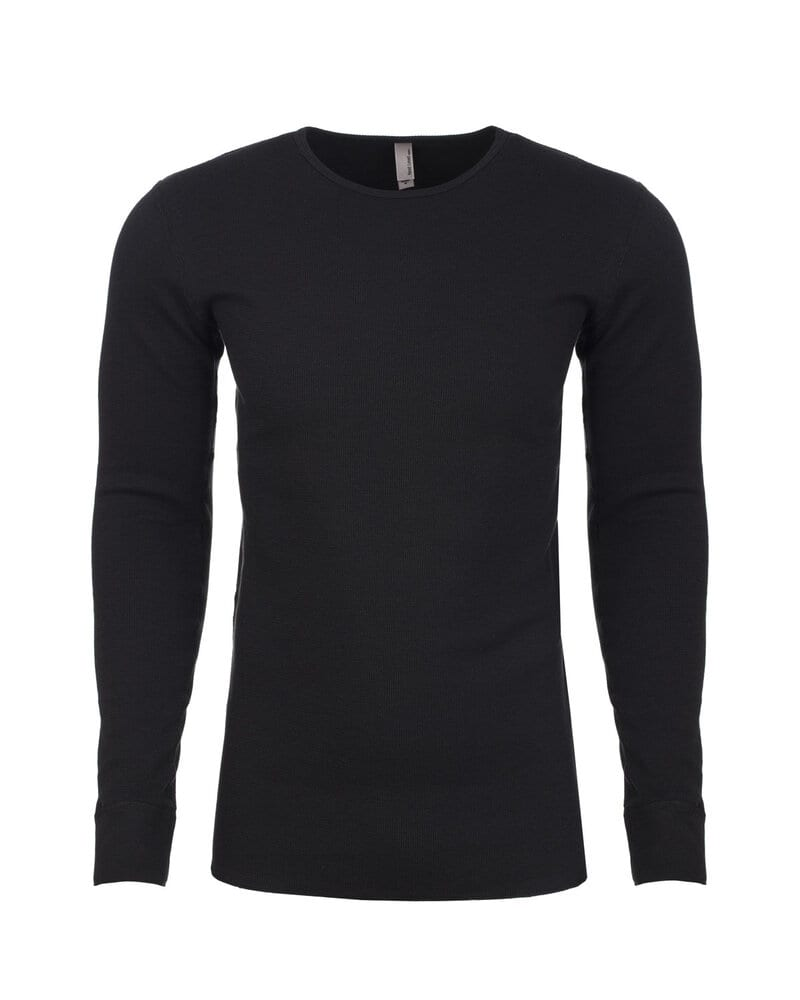 Next Level NL8201 - Unisex Long Sleeve Thermal