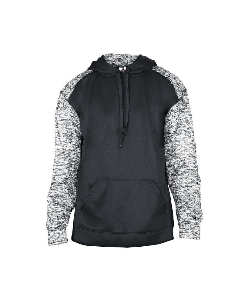 Badger BG1462 - Adult Sport Blend Fleece Hood