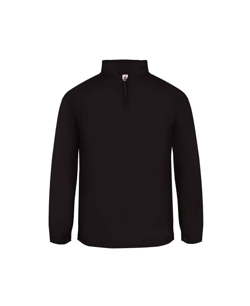 Badger BG1480 - Adult Poly Fleece 1/4 Zip