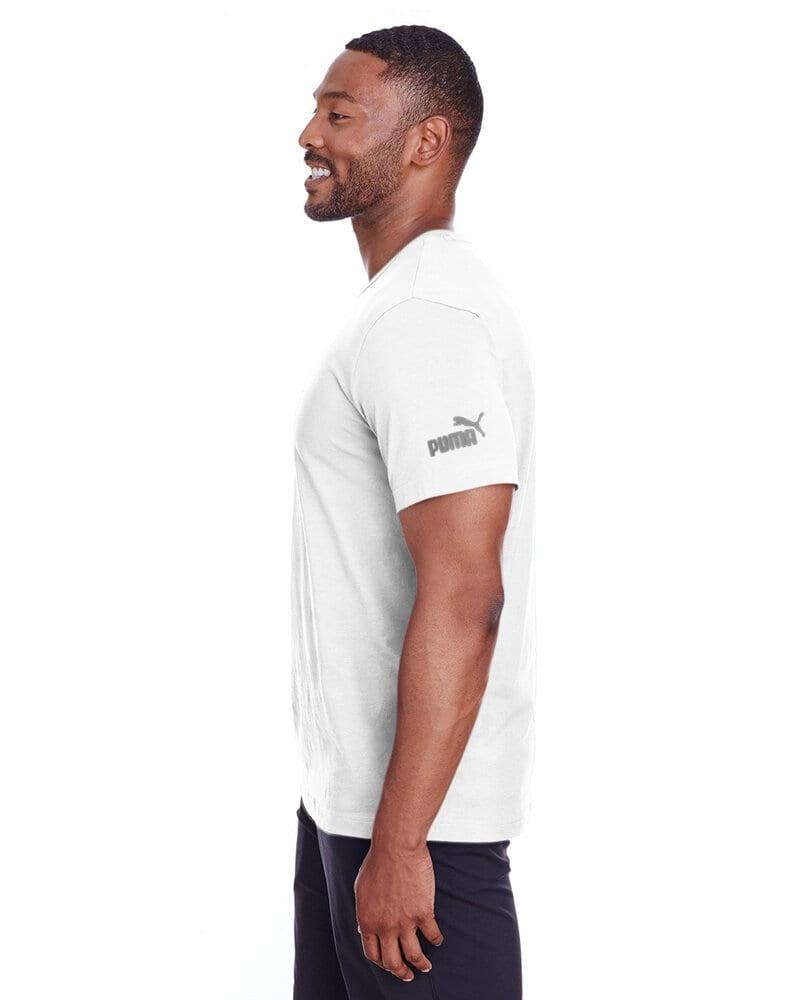 Puma Sport 582006 - Adult Puma Essential Logo T-Shirt
