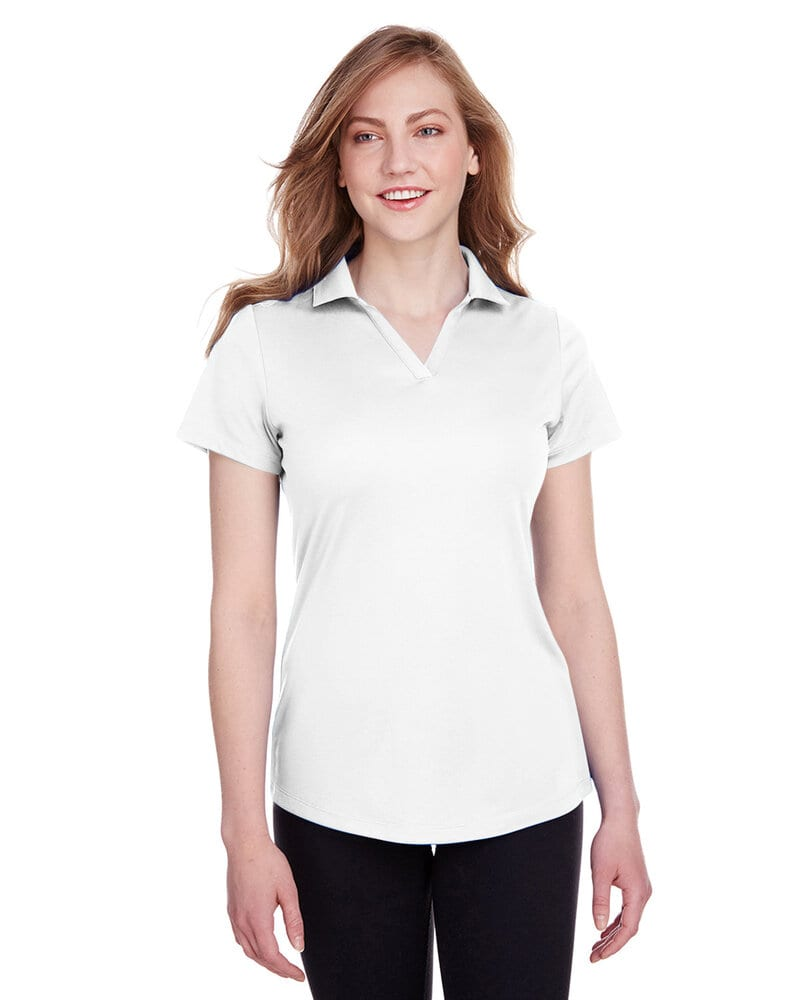 Puma Golf 596800 - Ladies Icon Golf Polo