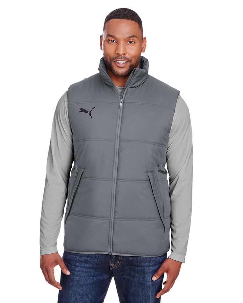 Puma Sport 582007 - Adult Essential Padded Vest