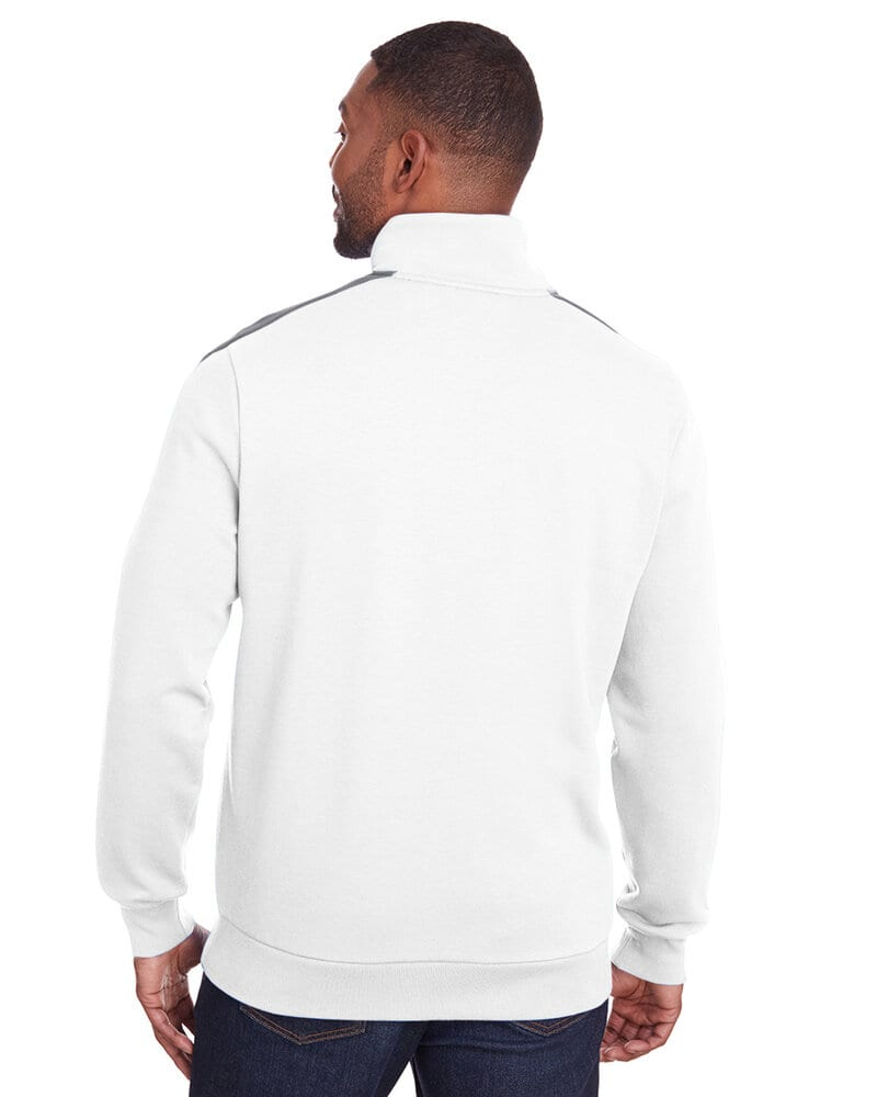 Puma Sport 597021 - Adult Puma P48 Fleece Track Jacket