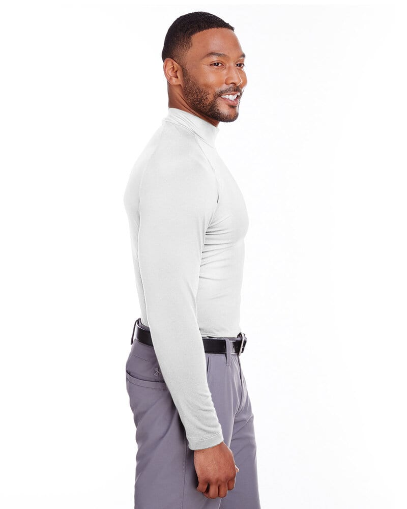 Puma Golf 596808 - Men's Raglan LongSleeve Baselayer