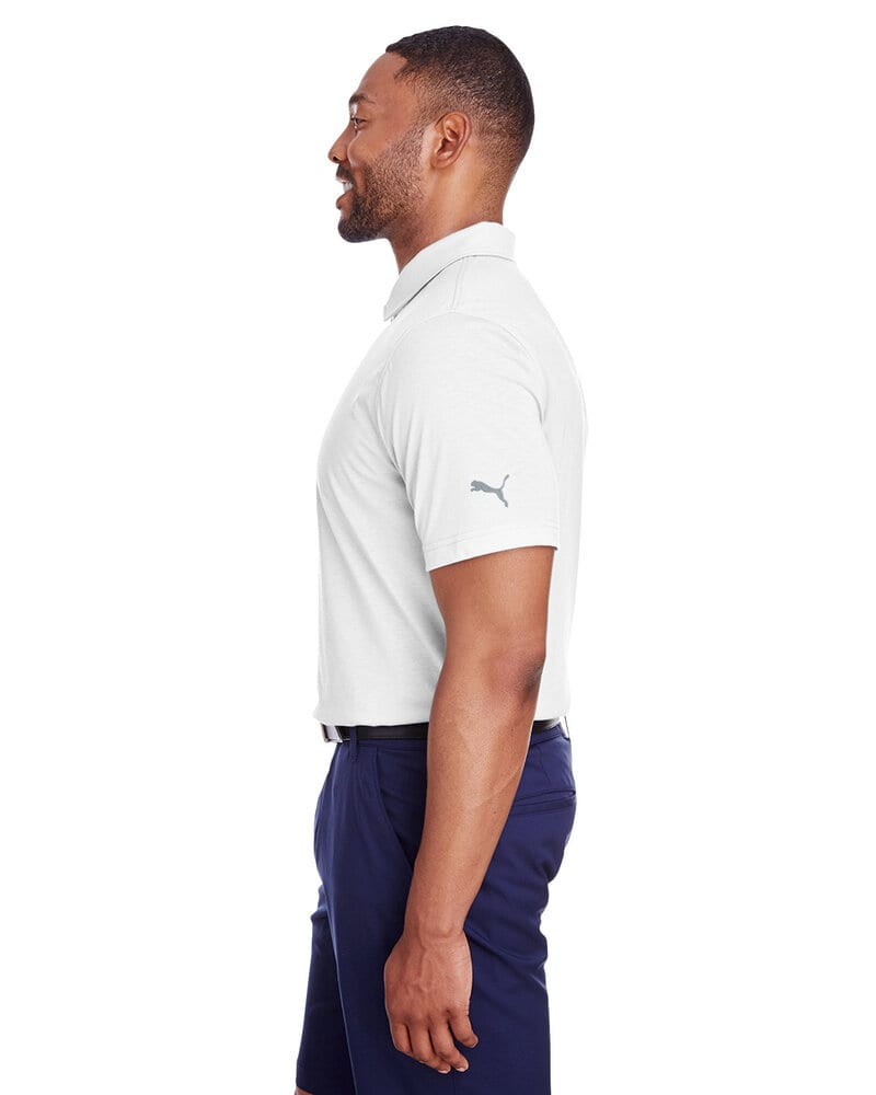 Puma Golf 596920 - Polo Fusion Homme