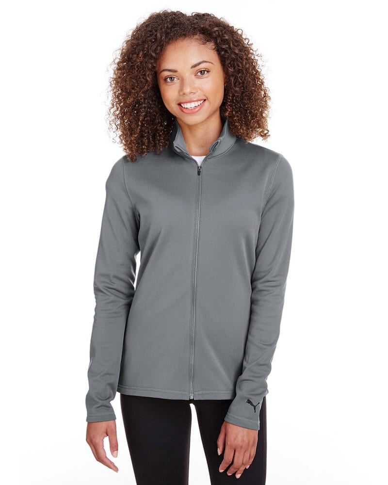 Puma Golf 597160 - Ladies Fairway Full-Zip