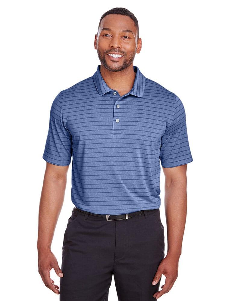 Puma Golf 597223 - Men's Rotation Stripe Polo