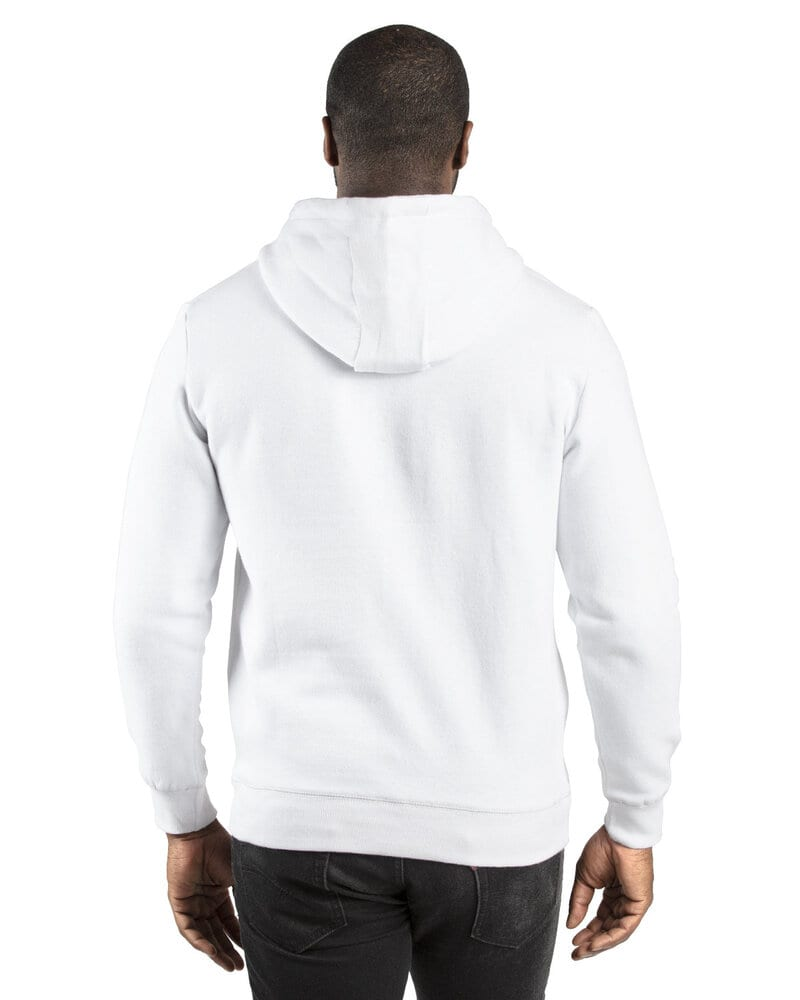 Threadfast 320H - Unisex Ultimate Fleece Pullover Hooded Sweatshirt