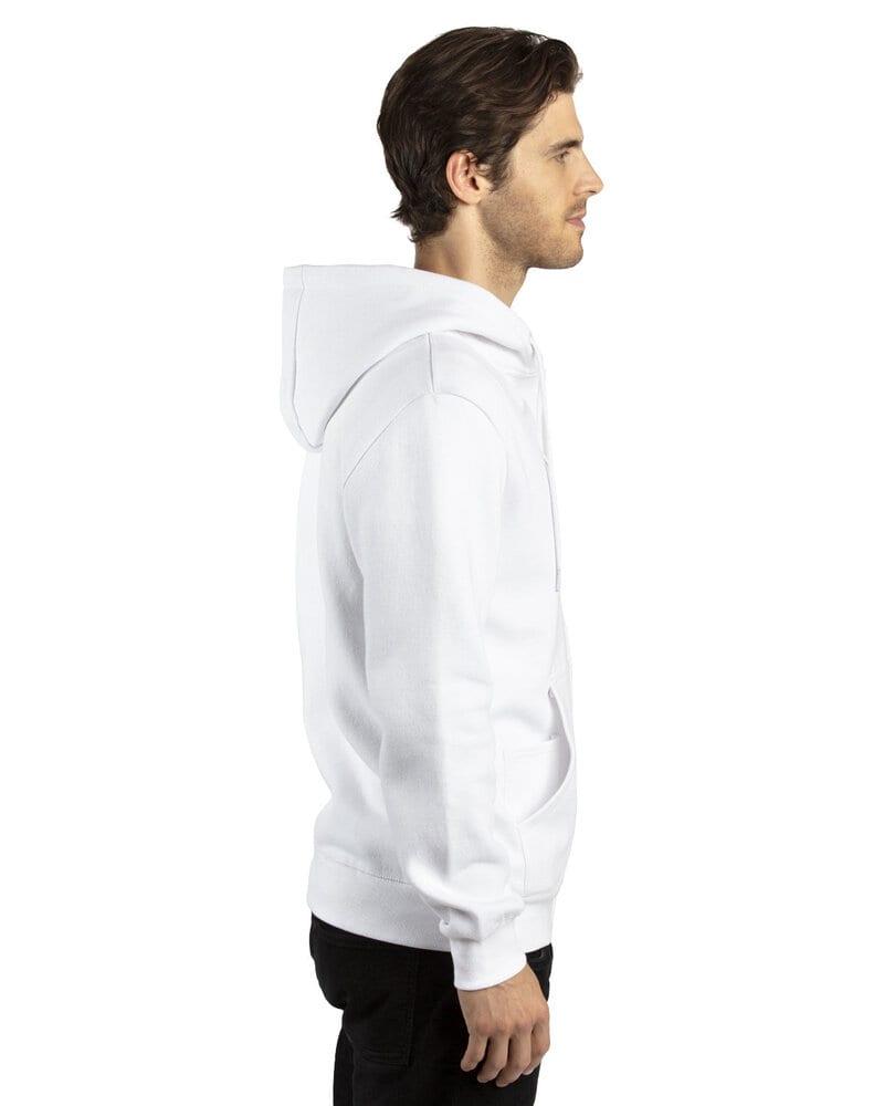 Threadfast 320Z - Unisex Ultimate Fleece Full-Zip Hooded Sweatshirt