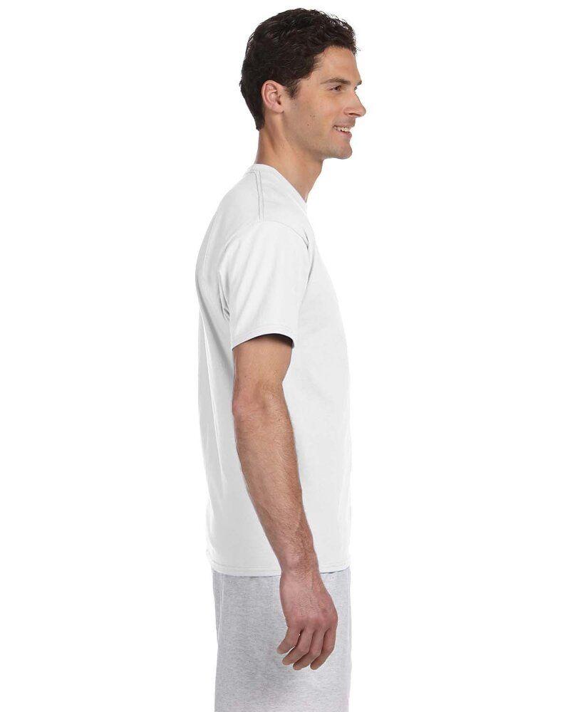 Champion T525C - Adult 6 oz. Short-Sleeve T-Shirt