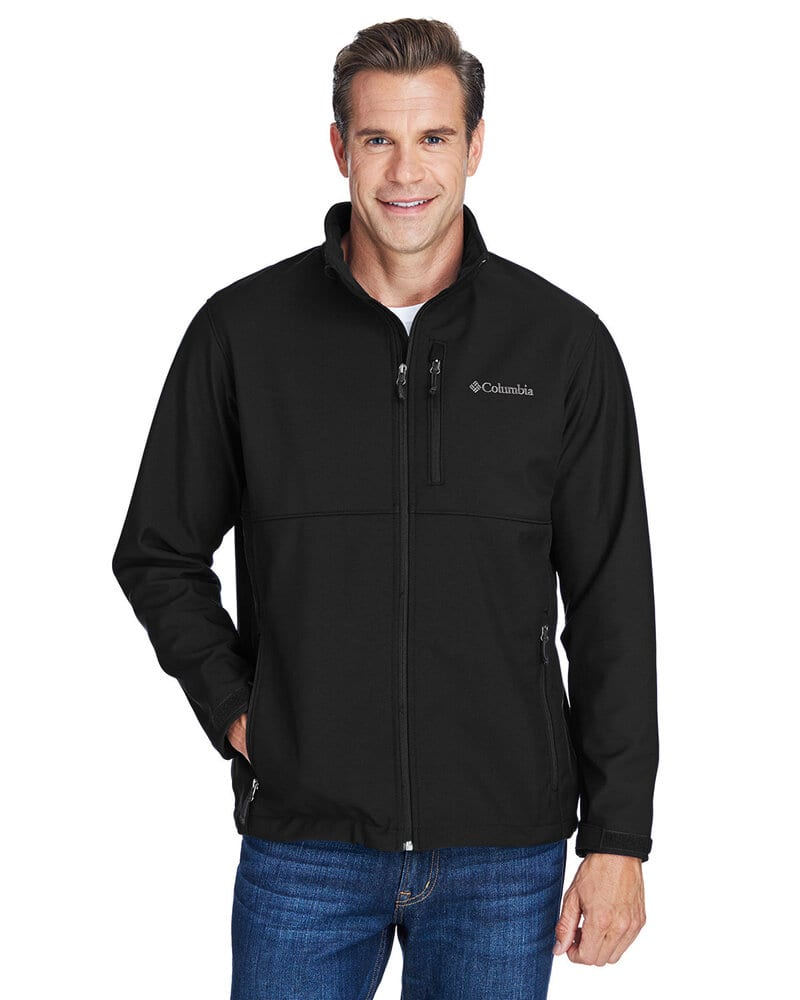 Columbia C6044 - Men's Ascender Soft Shell