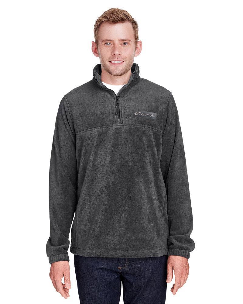 Columbia 1620191 - Men's ST-Shirts Mountain Half-Zip Fleece Jacket