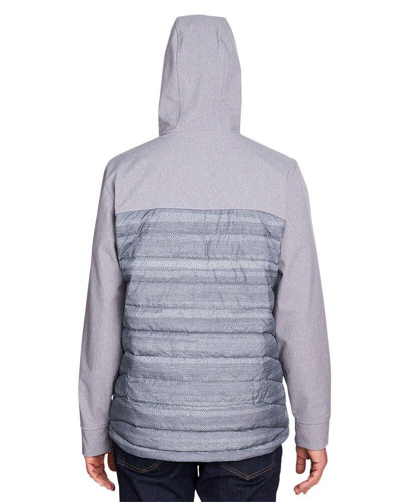 Columbia 1864631 - Men's Powder Lite Hybrid Jacket