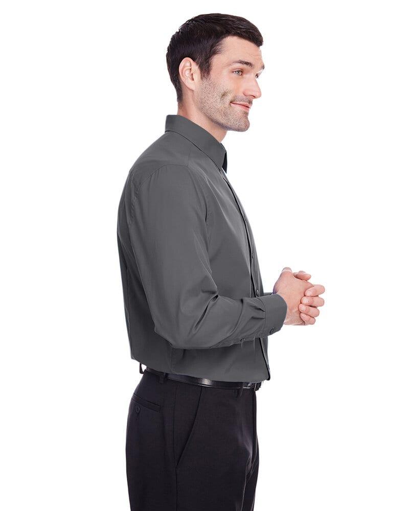 Devon & Jones DG542 - Chemise Hommes Crown Lux Performance Stretch Shirt