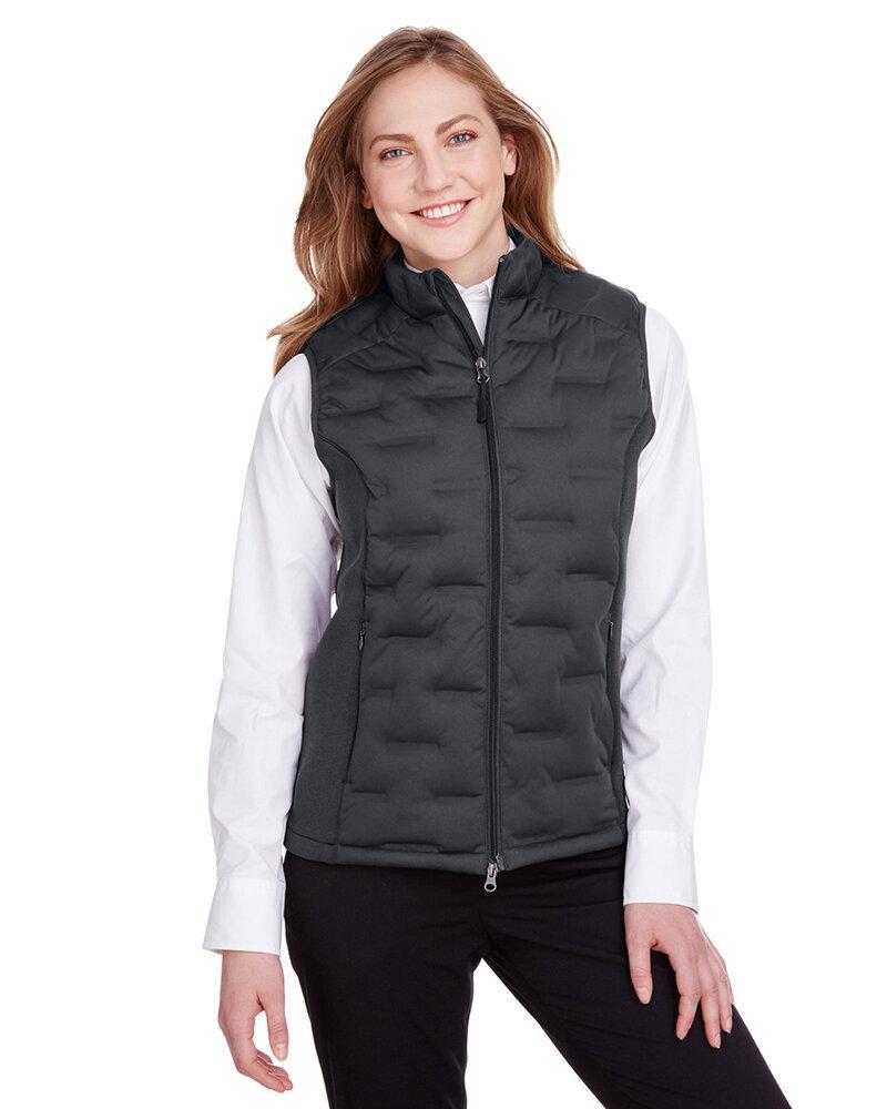 North End NE709W - Ladies Pioneer Hybrid Vest