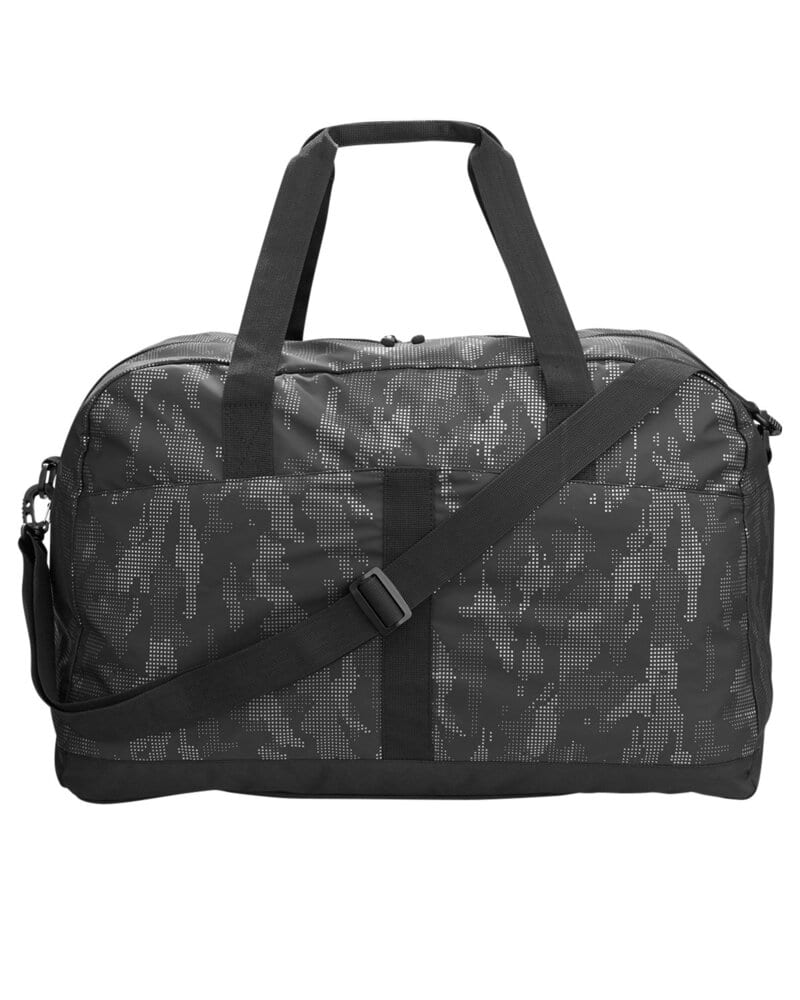 North End NE902 - Rotate Reflective Duffel