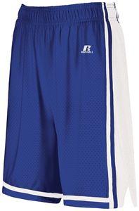 Russell 4B2VTX - Ladies Legacy Basketball Shorts