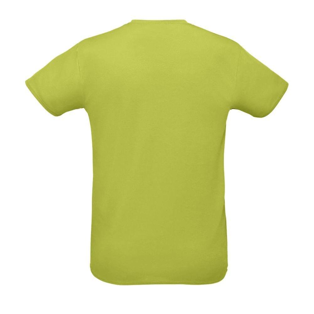 Sol's 02995 - Unisex Sports T Shirt Sprint