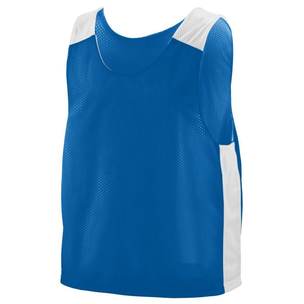 Augusta Sportswear 9715 - Face Off Reversible Jersey