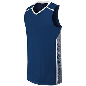 HighFive 332391 - Youth Comet Jersey