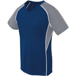 HighFive 372322 - Ladies Evolution Short Sleeve