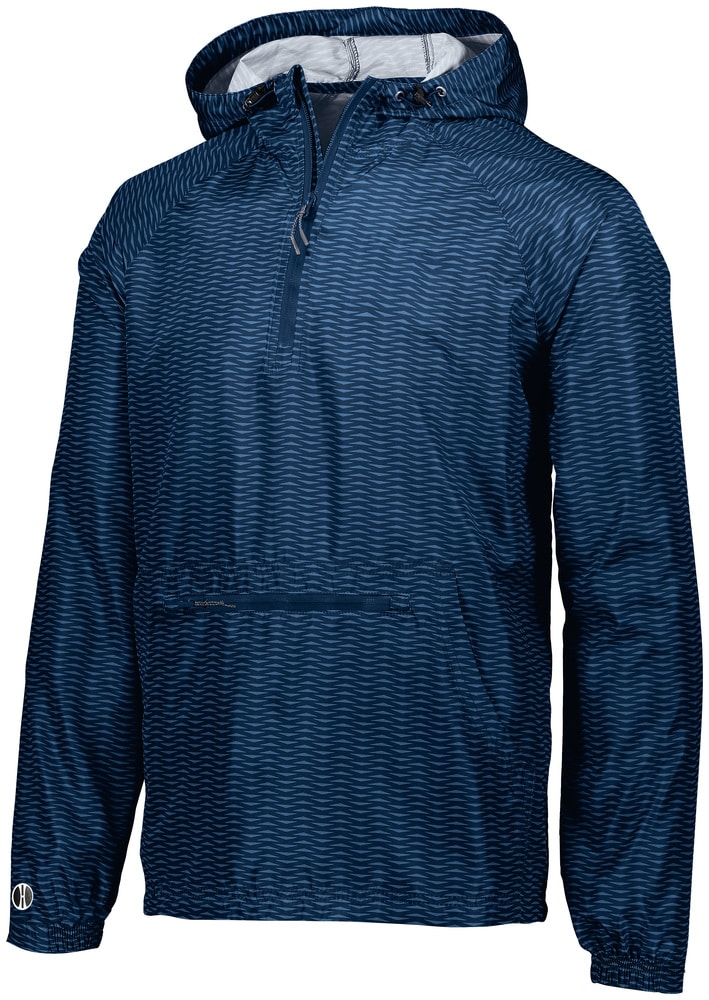 Holloway 229654 - Youth Range Packable Pullover