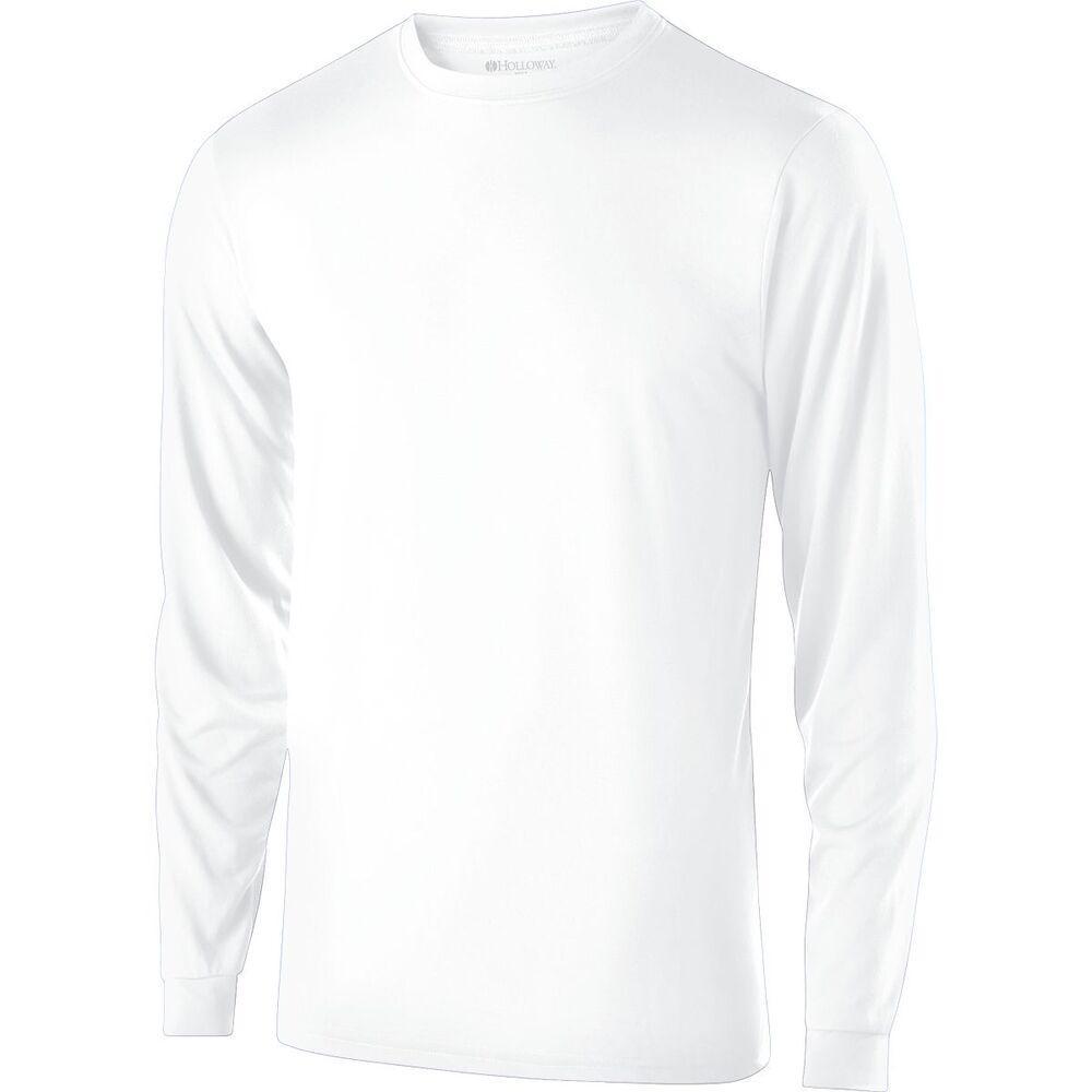 Holloway 222525 - Gauge Shirt Long Sleeve