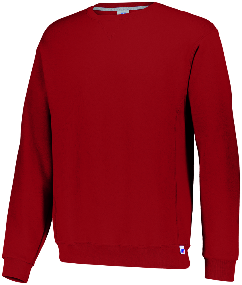 Russell 998HBB - Youth Dri Power Fleece Crew Sweatshirt