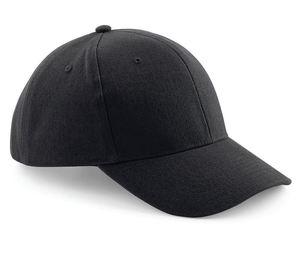 Beechfield BF065 - Pro-Style Heavy Brushed Cotton Cap