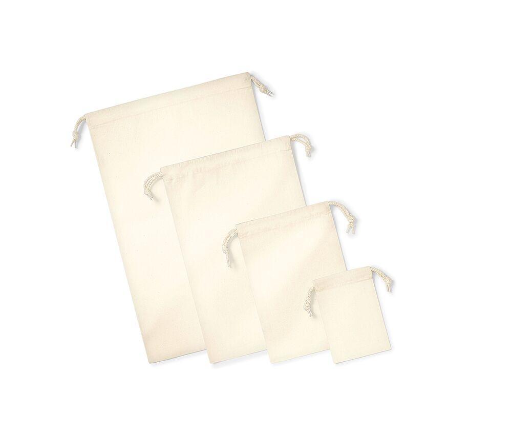 Westford mill WM266 - Small cotton bag