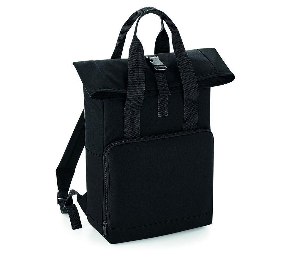 Bagbase BG118 - Twin Handle Roll-Top Backpack