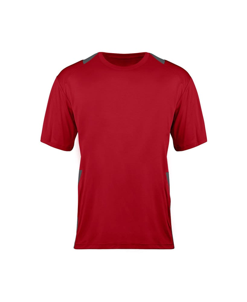 Badger BG4021 - Adult Ultimate Softlock Rush Tee