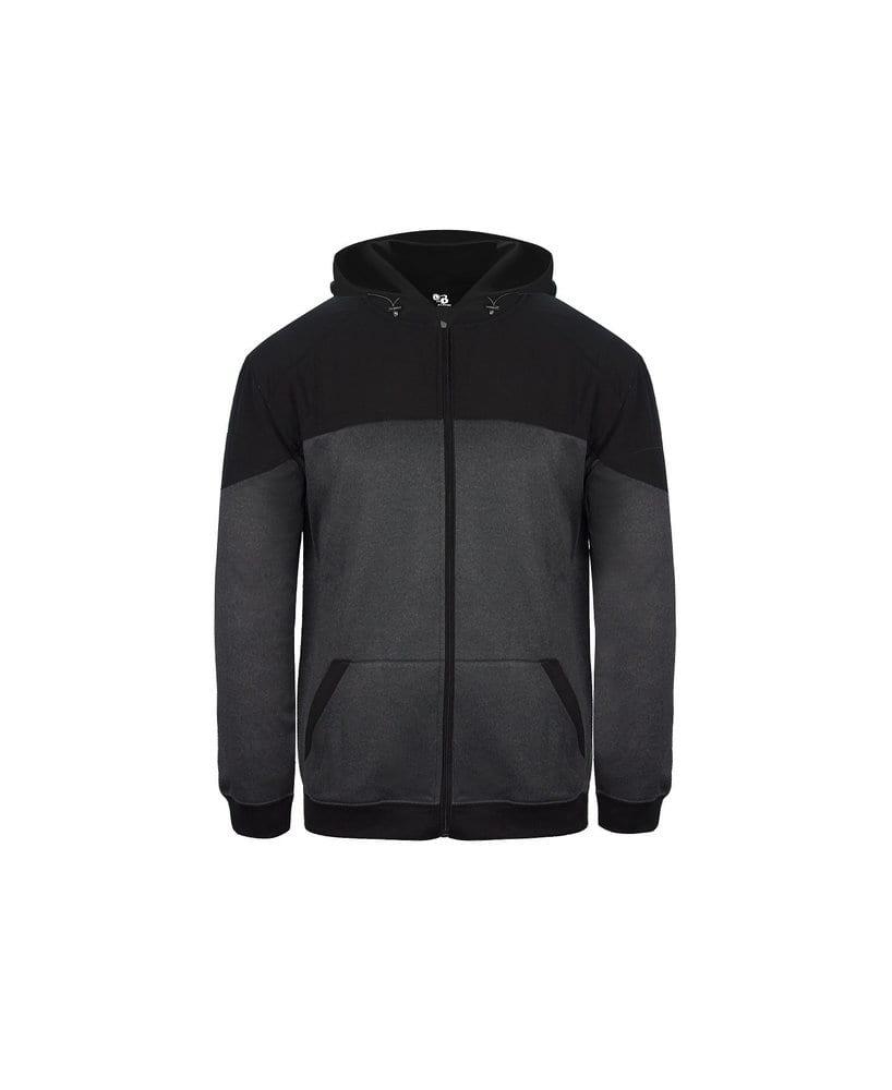 Badger BG7634 - Adult Vindicator Jacket