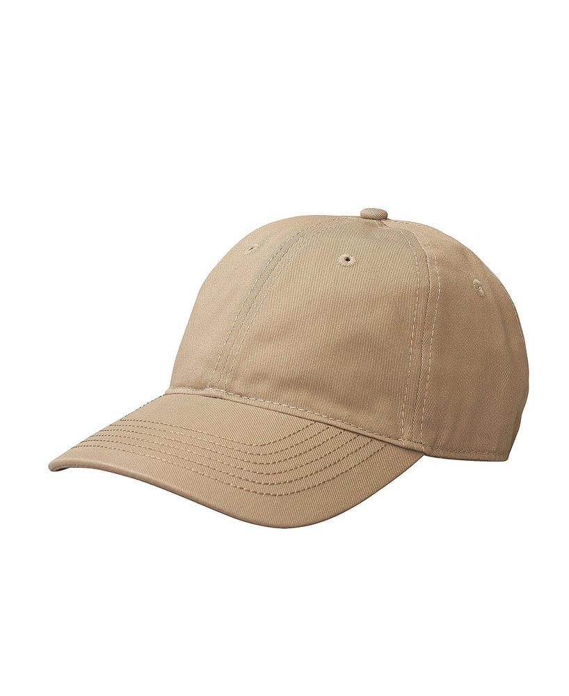 Ouray Sportswear Epic Cap Washed Twill